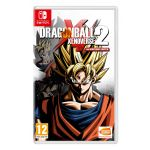 Jogo Dragon Ball Xenoverse 2 Download Digital Nintendo Switch