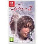 Jogo Syberia 2 Nintendo Switch Usado