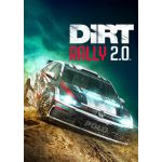 DiRT Rally 2.0 Steam Download Digital PC