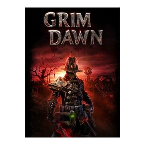 Jogo Grim Dawn Steam Download Digital PC - KuantoKusta