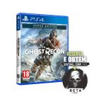 Jogo Ghost Recon Breakpoint: Auroa Edition PS4