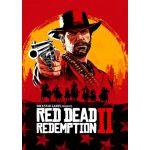 Jogo Red Dead Redemption 2 Xbox One Download Digital
