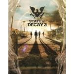 Jogo State of Decay 2 PC/Xbox One Download Digital