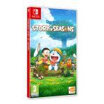 Jogo Doraemon: Story of Seasons Nintendo Switch