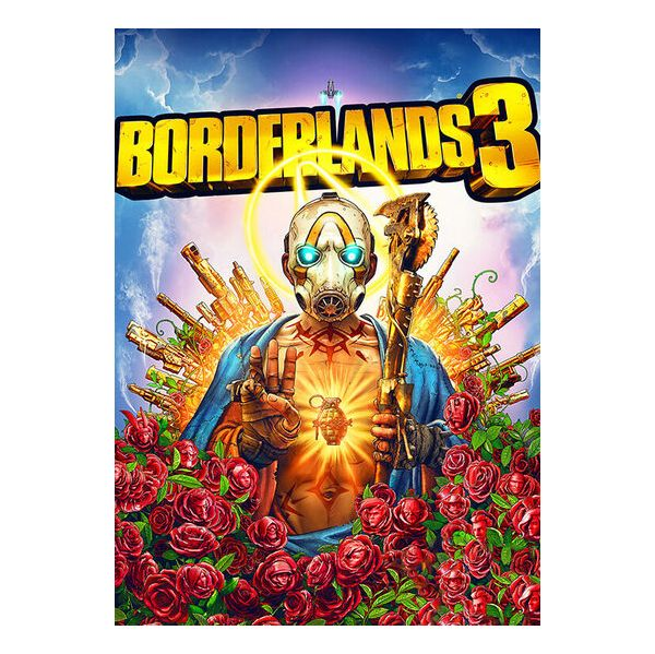 Jogo Borderlands 3 Epic Games Download Digital