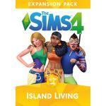 The Sims 4: Island Living Origin Download Digital