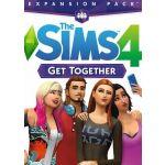 The Sims 4: Get Together Origin Download Digital