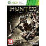Jogo Hunted: The Demons Force Xbox 360
