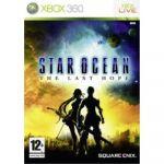 Jogo Star Ocean the Last Hope Xbox 360