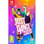 Jogo Just Dance 2020 Nintendo Switch Espanhol