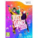 Jogo Just Dance 2020 Wii
