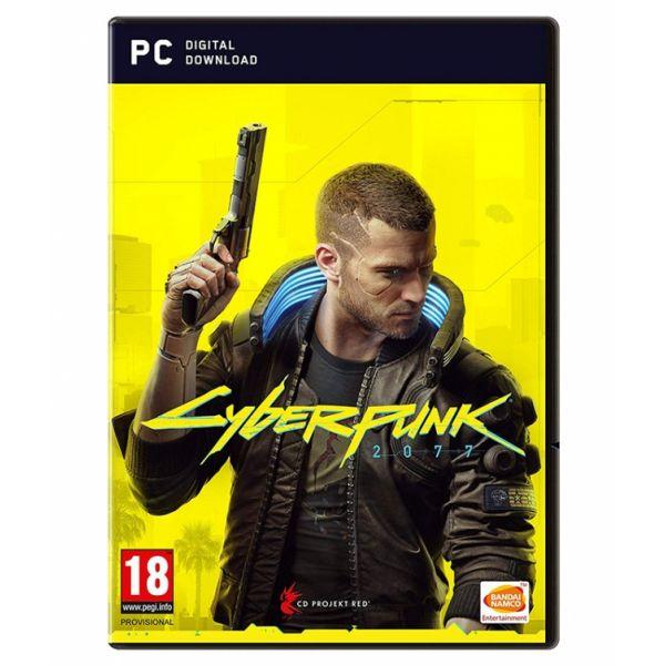 Cyberpunk 2077 PC Download Digital