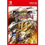 Jogo Dragon Ball FighterZ Nintendo Switch Download Digital