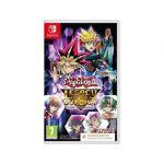 Jogo Yu-Gi-Oh! Legacy of the Duelist: Link Evolution Nintendo Switch