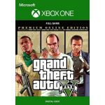 Jogo Grand Theft Auto V: Premium Online Edition Xbox One Download Digital