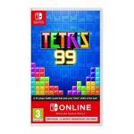 Jogo Tetris 99 + Subscrição 365 Dias Nintendo Switch