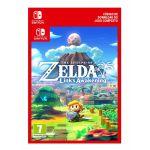 Jogo The Legend of Zelda: Link's Awakening Nintendo Switch eShop Download Digital