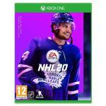 Jogo NHL 20 Xbox One