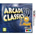 Jogo Arcade Classics 3D 3DS Usado
