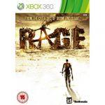 Jogo Rage Xbox 360 Usado