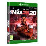 Jogo NBA 2K20 Xbox One