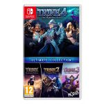 Jogo Trine: Ultimate Collection Nintendo Switch