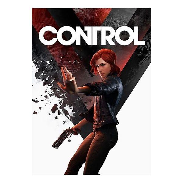 Control Epic Games Download Digital - Compara preços