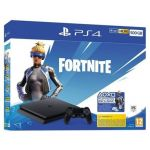Consola Sony PlayStation 4 PS4 Slim 500GB + Fortnite Neo Versa Pack