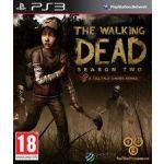 Jogo The Walking Dead Season 2 PS3 Usado