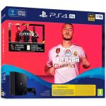 Consola Sony PlayStation 4 PS4 Pro 1TB + FIFA 20