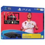 Consola Sony PlayStation 4 PS4 1TB + 2x DualShock 4 + FIFA 20