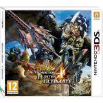 Jogo Monster Hunter 4 Ultimate 3DS Usado