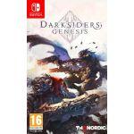 Jogo Darksiders Genesis Nintendo Switch