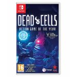 Jogo Dead Cells Action Game Of The Year Nintendo Switch