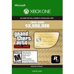 Jogo Grand Theft Auto Online: Whale Shark Cash Card Xbox One Download Digital