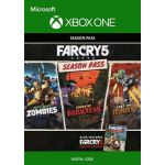 Jogo Far Cry 5 - Season Pass (dlc) Xbox One Download Digital
