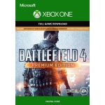 Jogo Battlefield 4 : Premium Edition Xbox One Download Digital