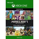 Jogo Minecraft: Builder's Pack (dlc) Xbox One Xbox One Key Global