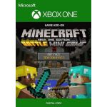 Jogo Minecraft: Battle Map Pack Season Pass (dlc) Xbox One Xbox One Key Global