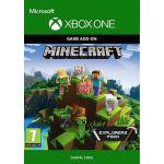 Jogo Minecraft: Explorers Pack (dlc) Xbox One Xbox One Key Global