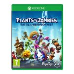 Jogo Plants VS Zombies Battle for Neighborville Xbox One