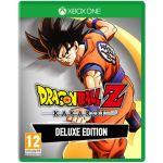 Jogo Dragon Ball Z: Kakarot Deluxe Edition Xbox One