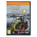 Farming Simulator Platinum Expansion 19 PC