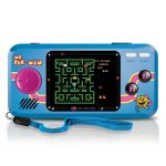 Consola My Arcade Pocket Player Ms. Pac-Man