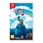 Jogo Risk of Rain 2 Nintendo Switch