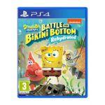 Jogo SpongeBob SquarePants: Battle for Bikini Bottom - Rehydrated! PS4