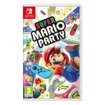 Jogo Super Mario Party Nintendo Switch Usado