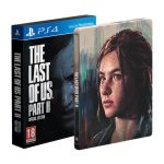 Jogo The Last of Us Part II Special Edition PS4