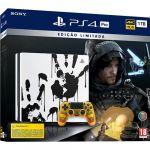 Consola Sony PlayStation 4 PS4 Pro 1TB Edição Especial Death Stranding