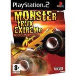 Jogo Monster Trux Extreme PS2 Usado